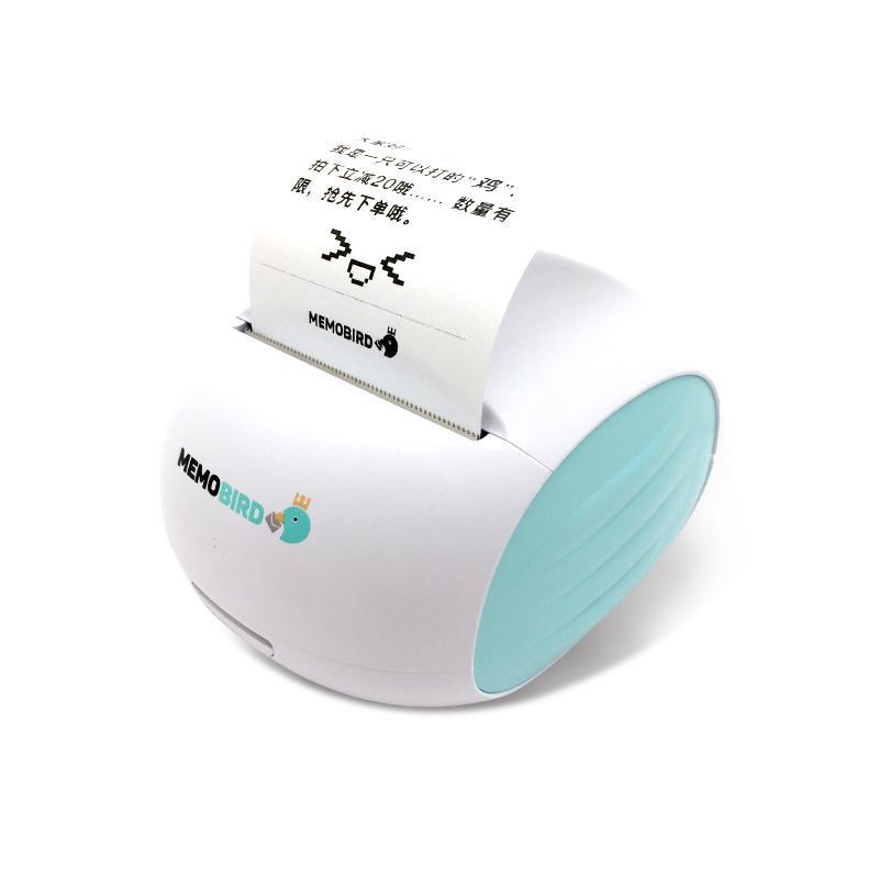 Mini imprimante mobile