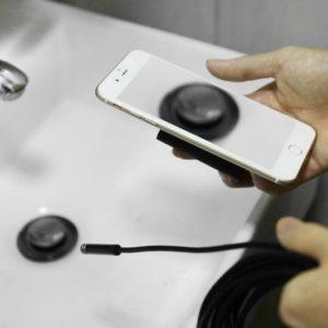 Mini Caméra Endoscope