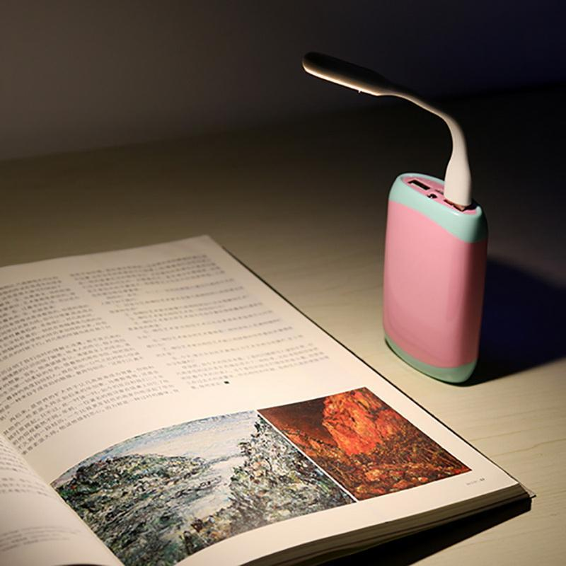 Lampe USB pratique