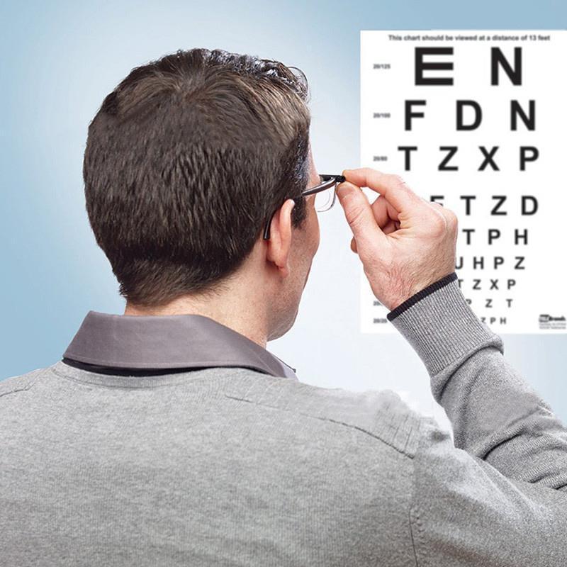 Lunettes à vision ajustable