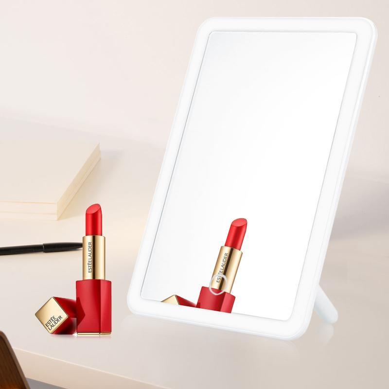 Miroir maquillage lumineux
