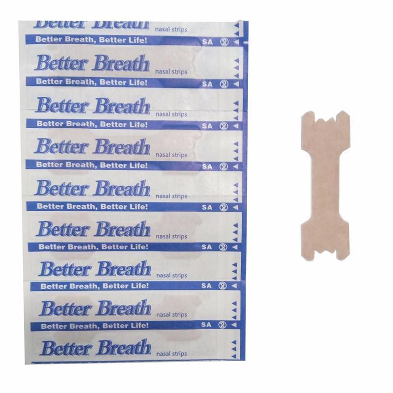 Patch Anti-Ronflement ( 50 pièces )