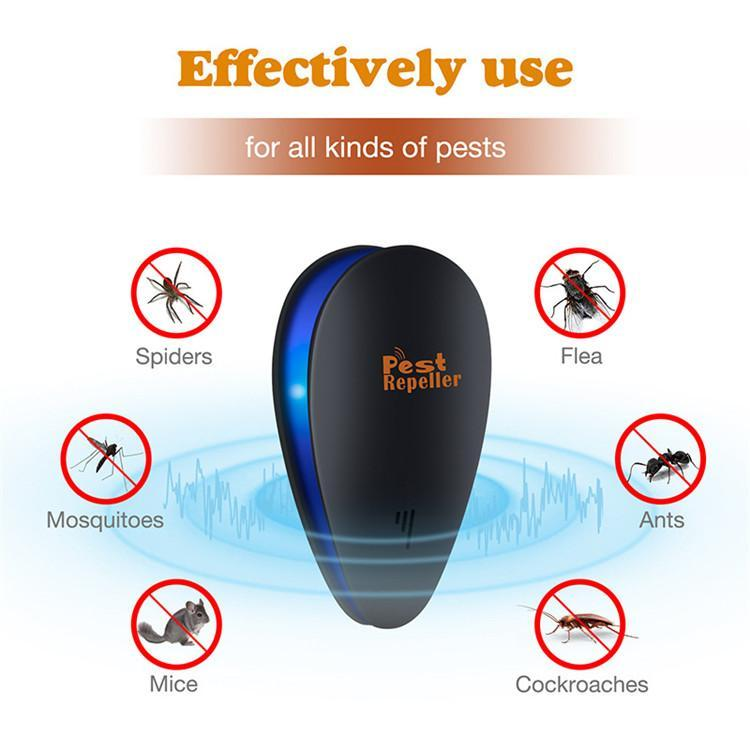 PestiStop: Répulsif anti-insectes ultra performant
