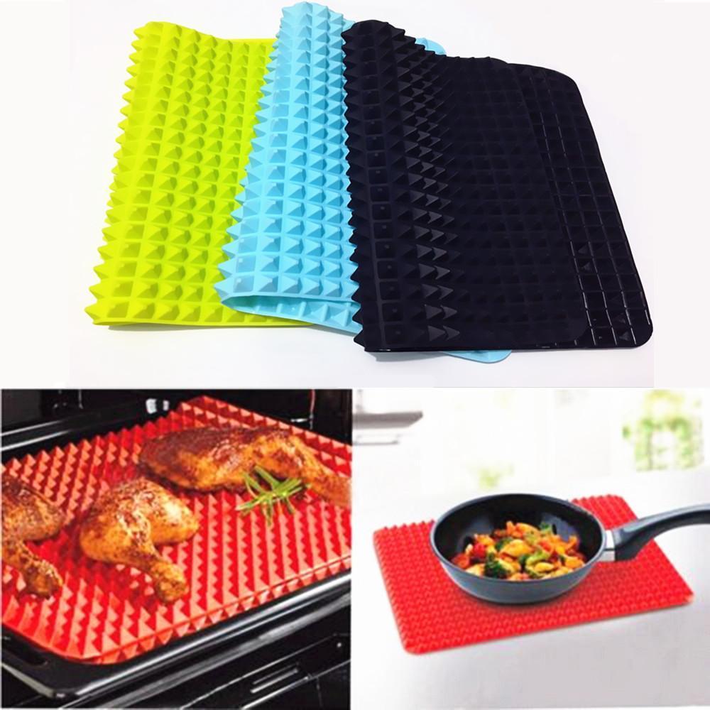 Tapis de cuisson pour four & micro-ondes