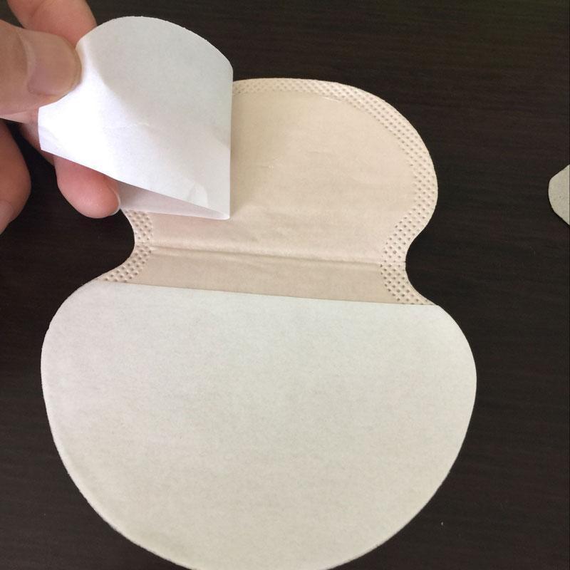 Patchs anti-transpiration et anti-auréoles ( 50 pièces )