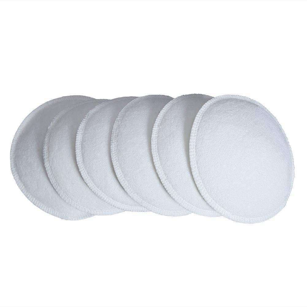 Coussinet d'allaitement réutilisable ( 6 pièces )