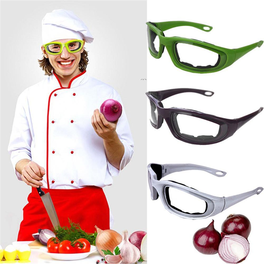 Super lunettes à oignons