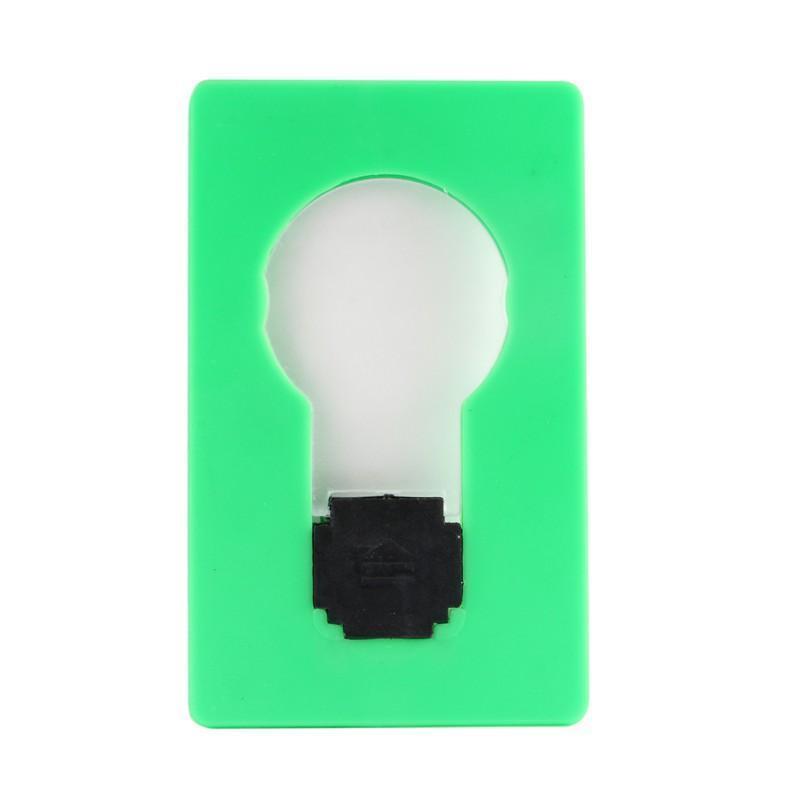 Ampoule led de poche