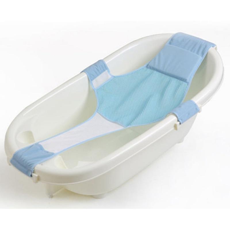 Hamac de bain pour baignoire évolutive