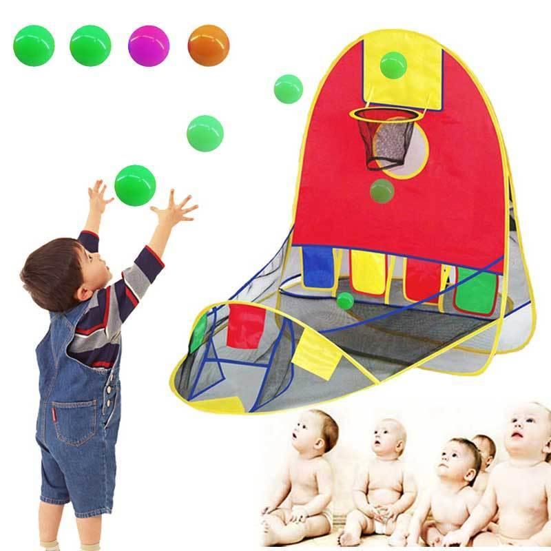 Mini panier de basket pour enfants