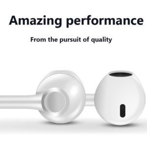Écouteurs intra-auriculaires avec micro