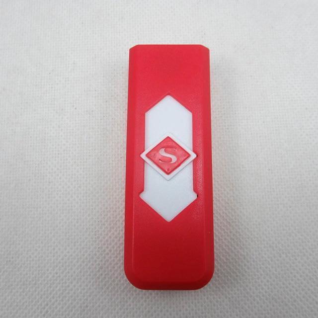 Briquet électronique rechargeable par USB