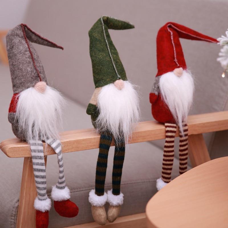 Poupée de nains de Noël