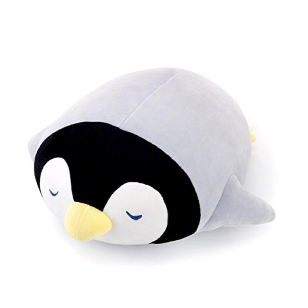 Cute coussin pingouin