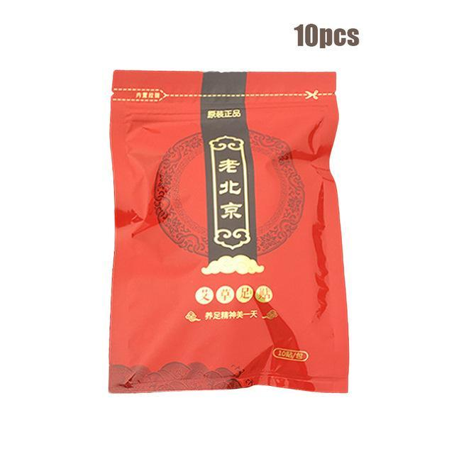 Patchs anti-inflammatoire ( 10 pièces )