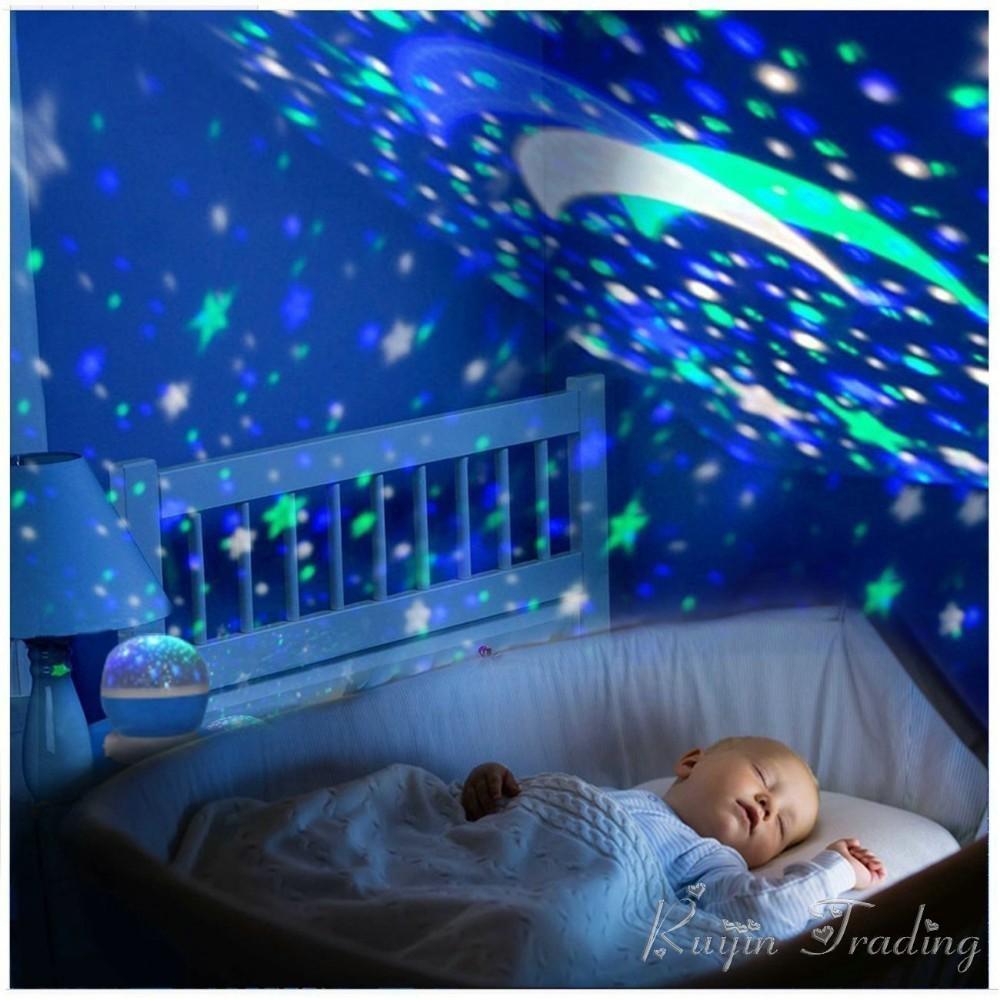 Veilleuse Projecteur pour enfants