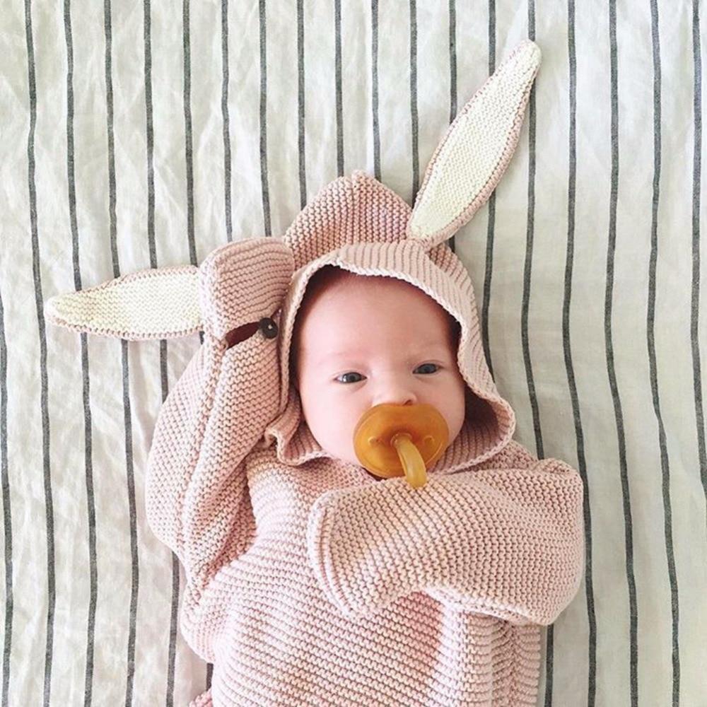 Cute gigoteuse oreilles de lapin
