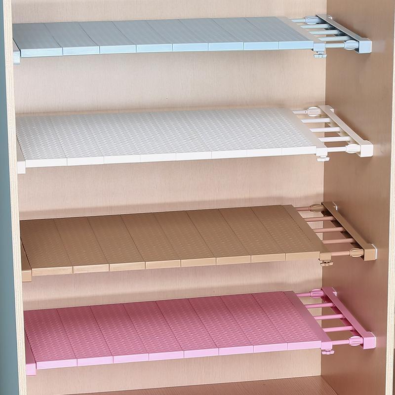 Placarda: Étagère extensible pour armoire & placard