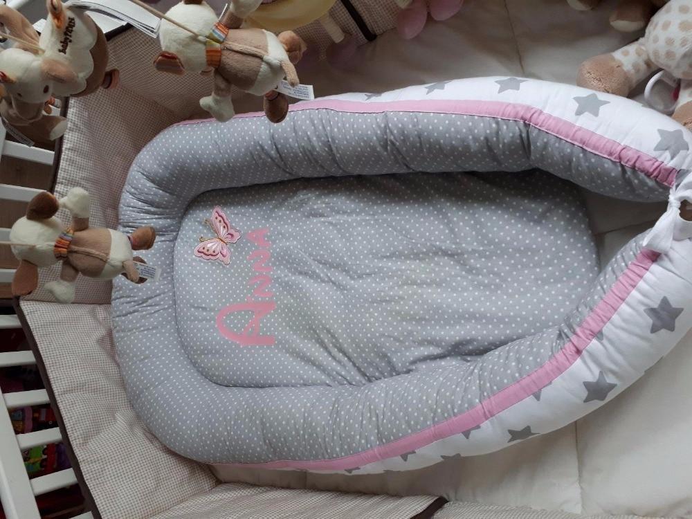 Cute cocon bébé confortable