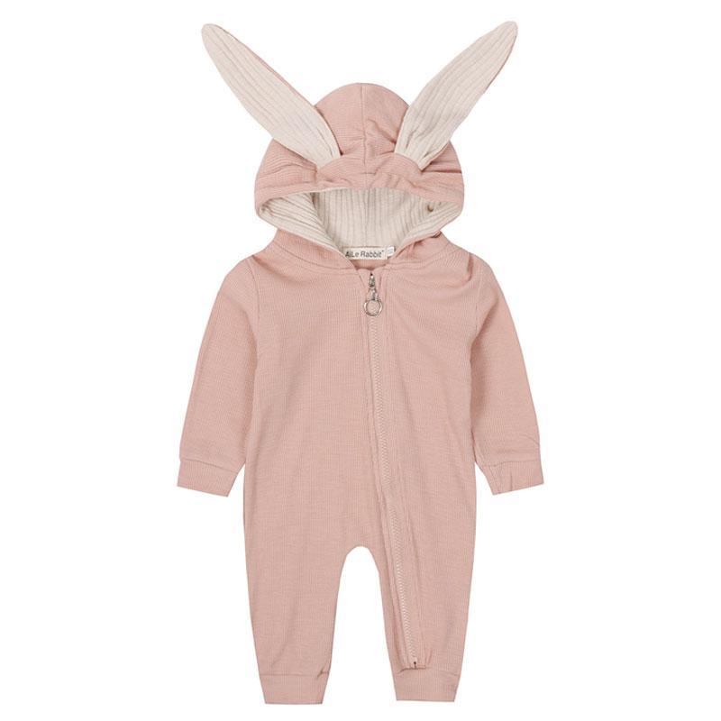 Jolie Combinaison lapin pour bébé