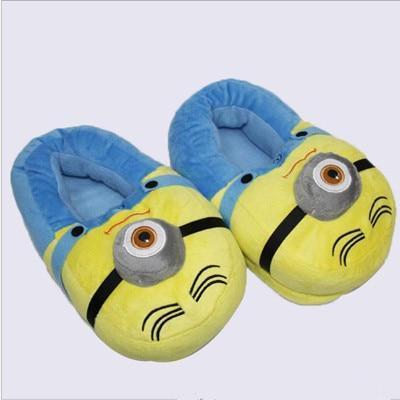 Chaussons Pantoufles Mignon