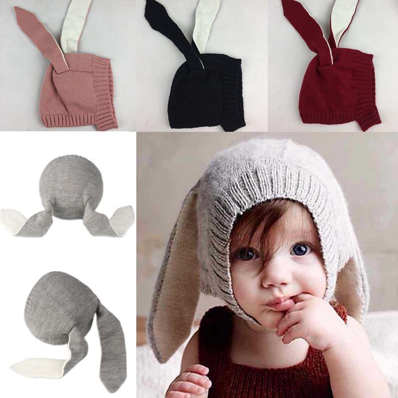Bonnet cagoule avec oreilles de lapin