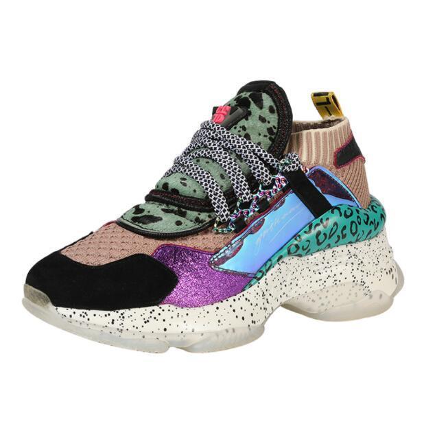 Basket /Sneakers pour femme