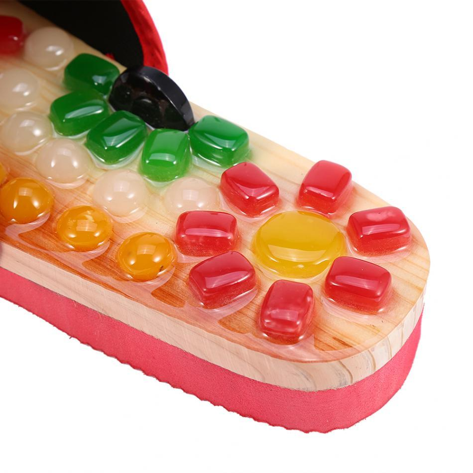 Super Sandale d'acupression