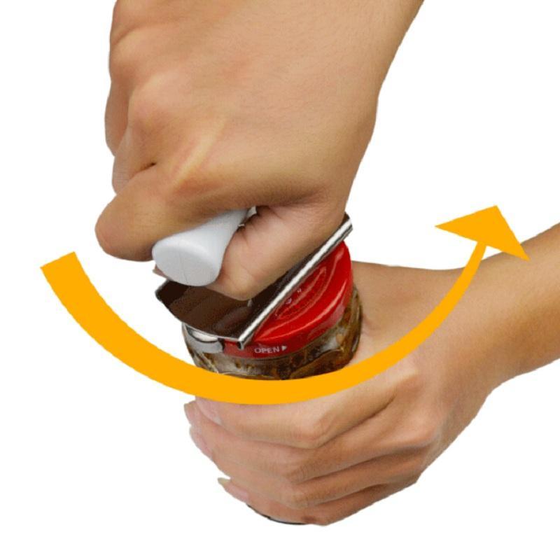 Mini Ouvre bocal pratique