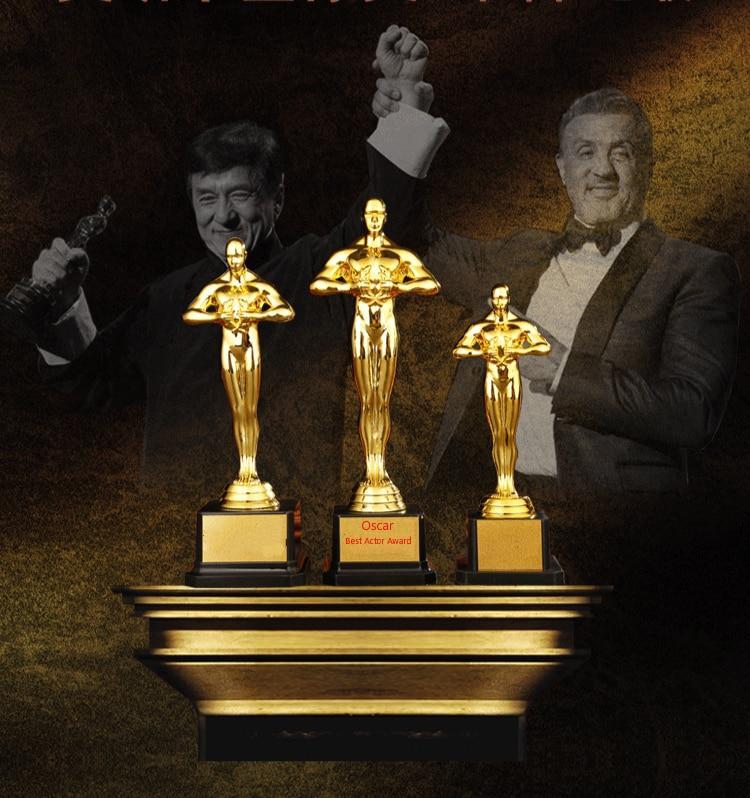 Réplique statuette Oscars du cinéma