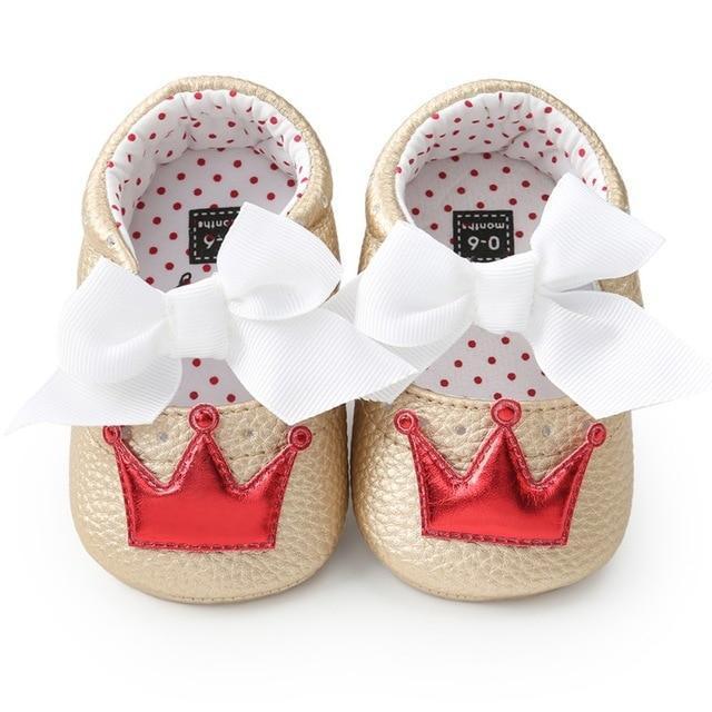 Chaussures princesse antidérapantes