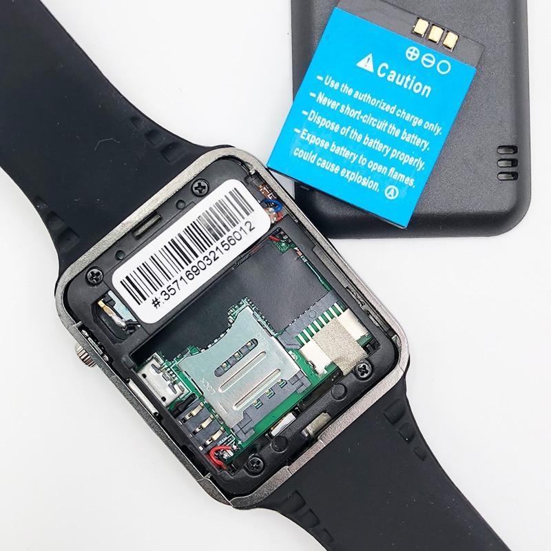 Montre GPS Anti-enlèvement D'enfant