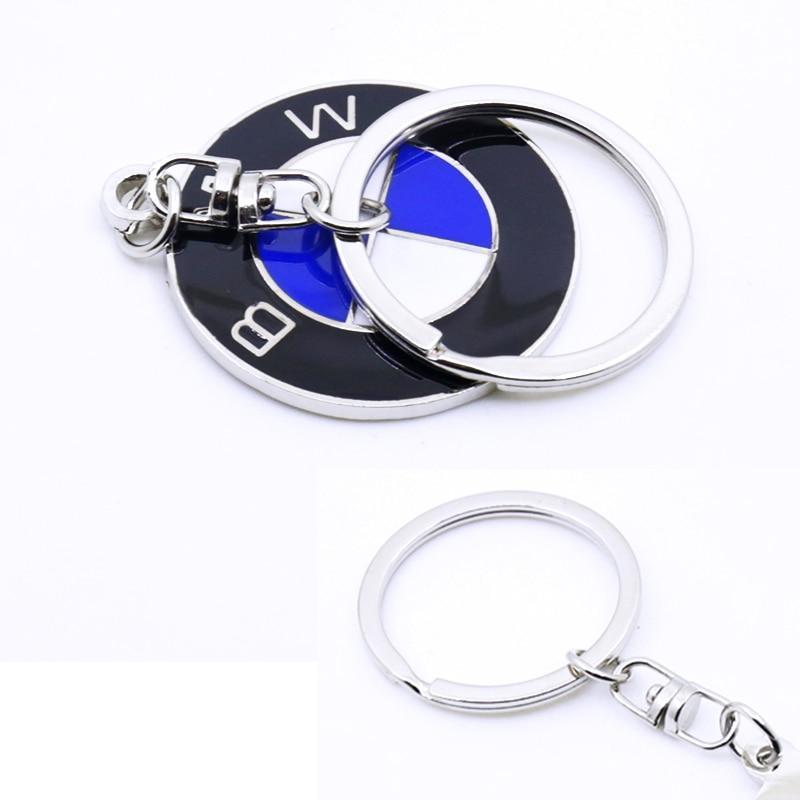 Porte clé marque BMW