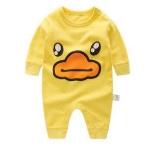 Des pyjamas bébé collection 2019
