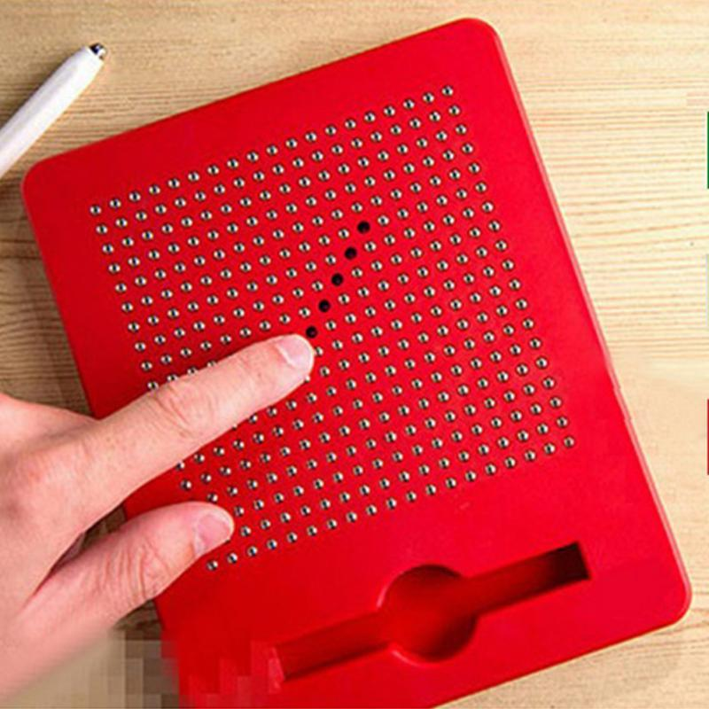 Tablette Magnétique à Billes