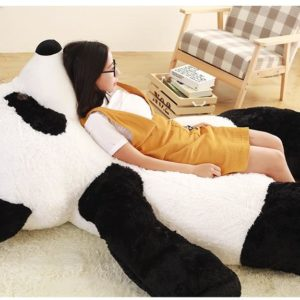 Nounours Panda géant