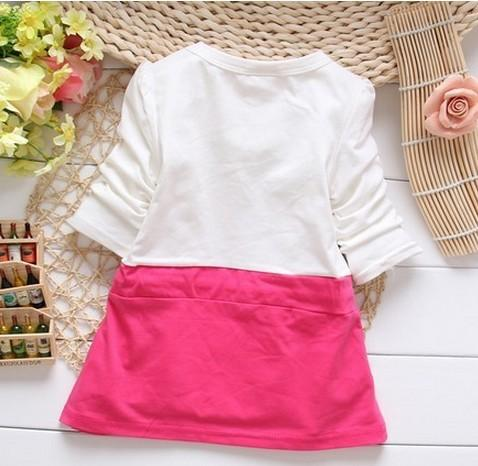 Cute robe mini pour bébé