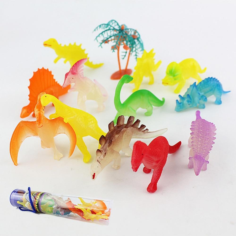 Mini Dinosaure Lumineux (12pièces)