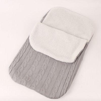 Magnifique couchage chaud pour bébé