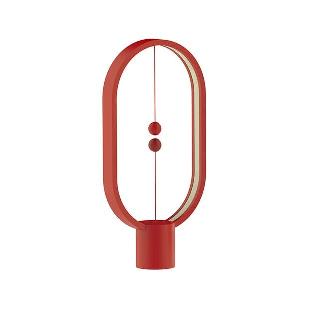 Lampe veilleuse magnétique