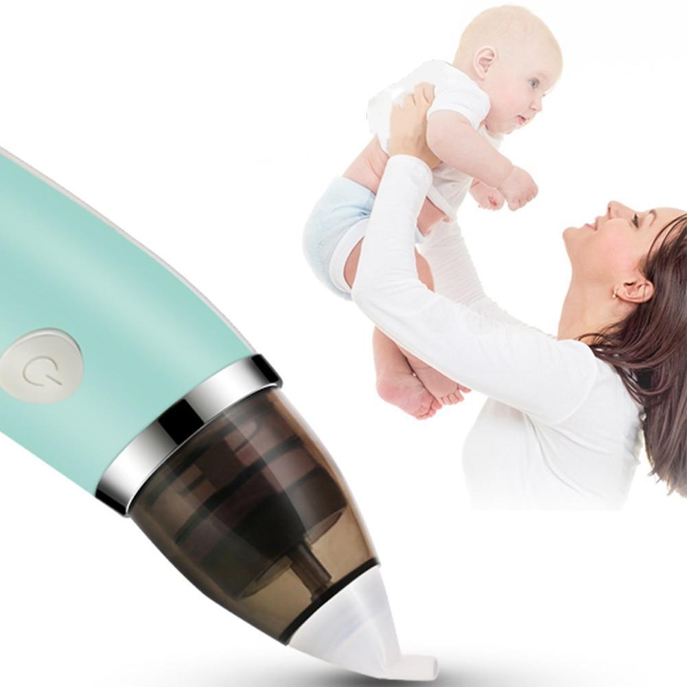 Mouche bébé électrique