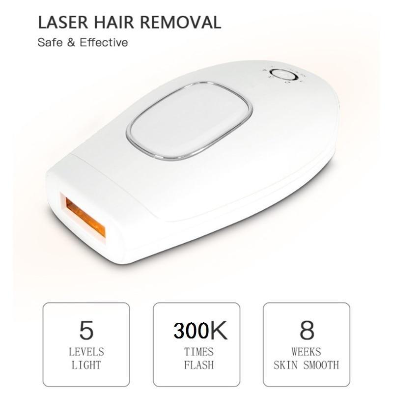 Épilateur Laser professionnel