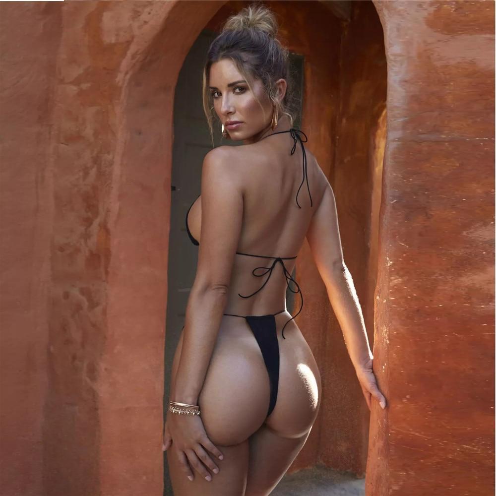 Bikini string Brésilien