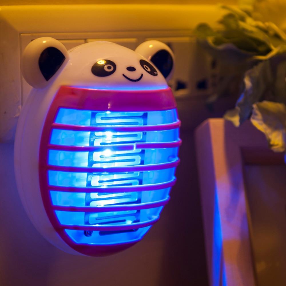 Répulsif anti moutisques Panda