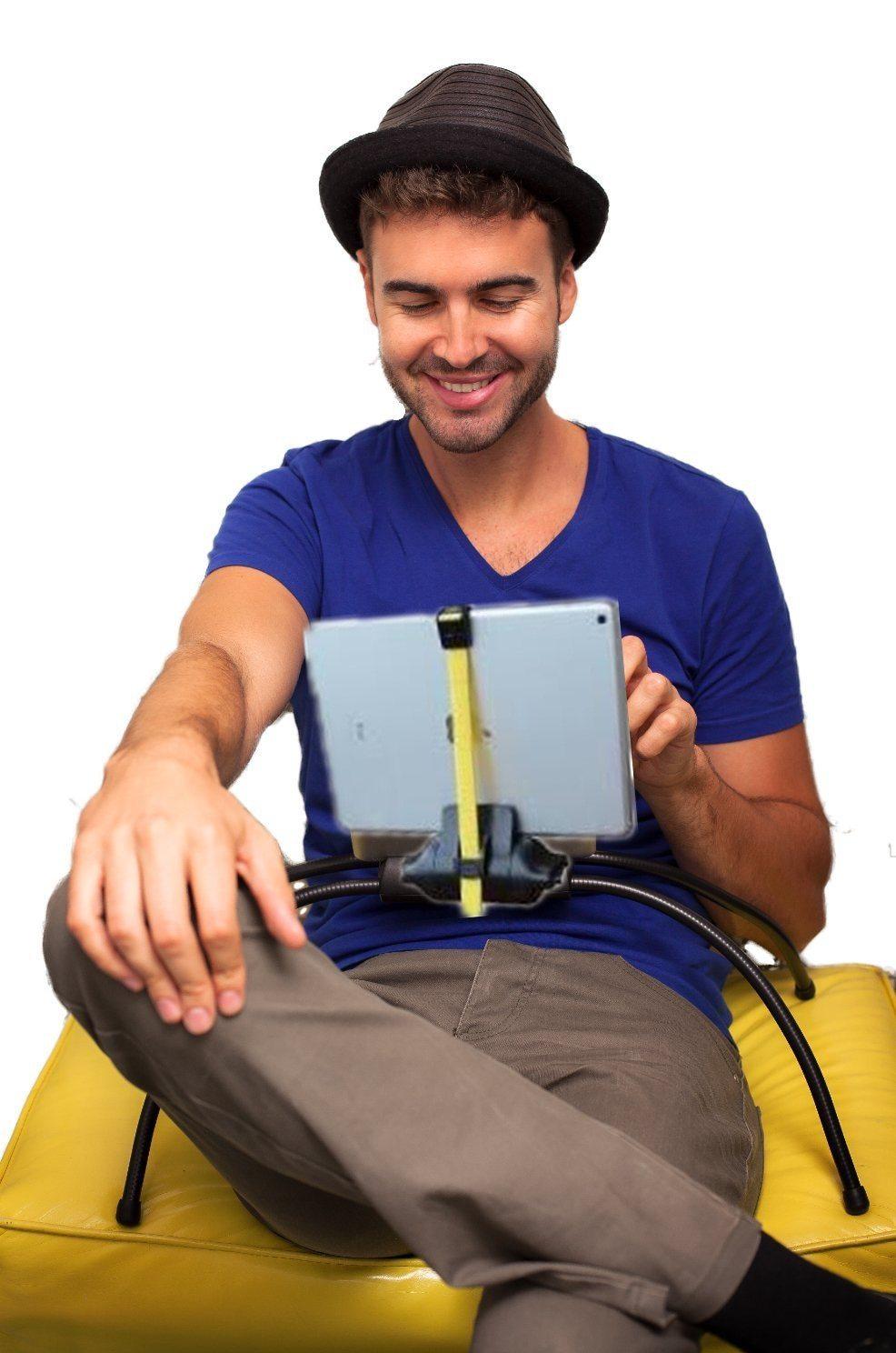 Support araignée pour tablette et smartphone
