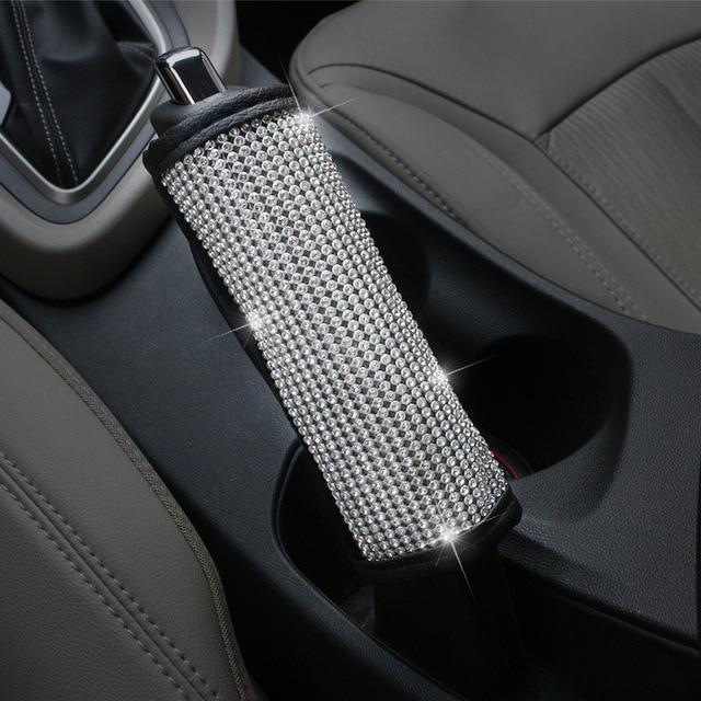 Accessoires strass pour voiture