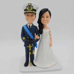 Figurine De Mariage Originale