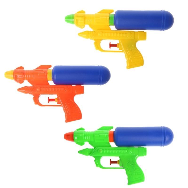 Super Pistolet A Eau
