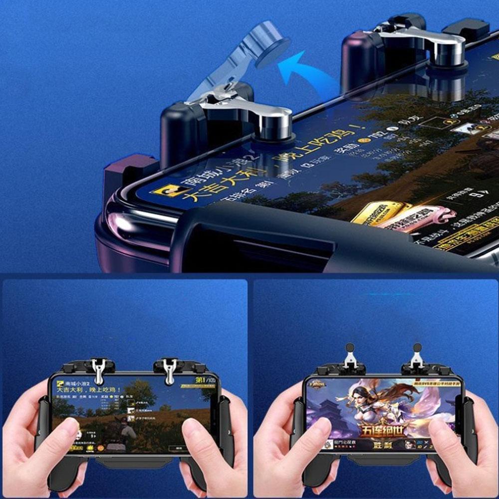 Manette Jeux Vidéo Smartphone