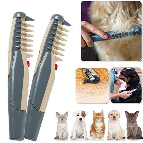Peigne De Toilettage Electrique Pour chien & Chat